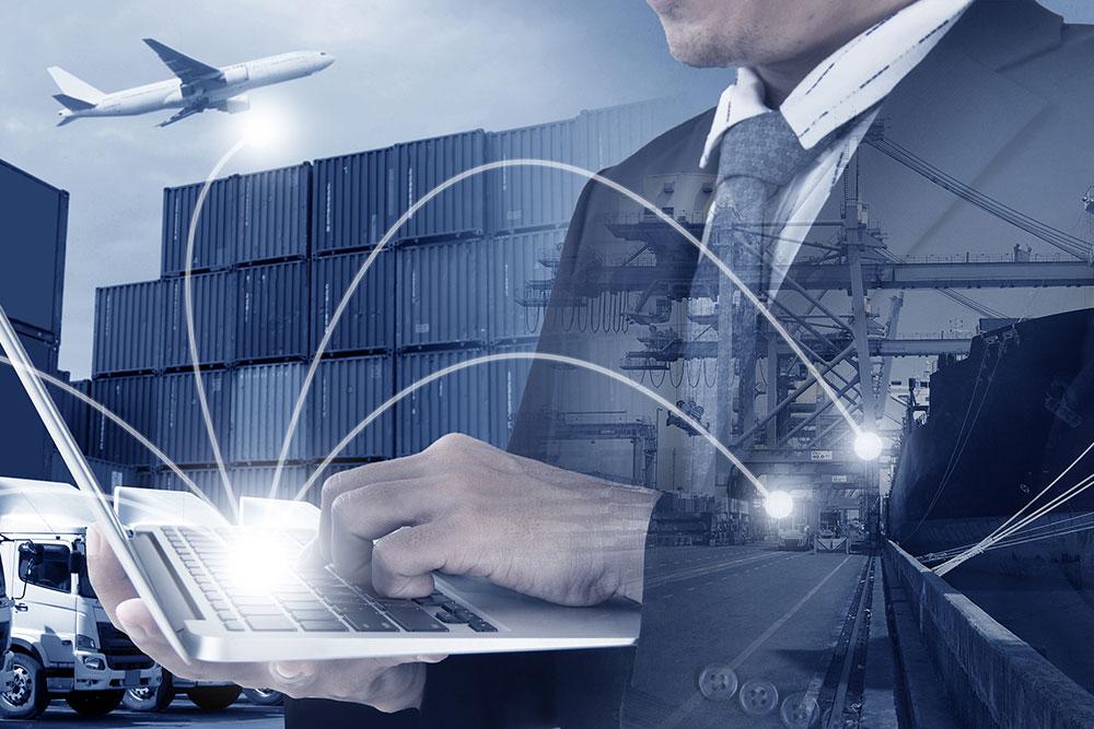 Logistics operations management