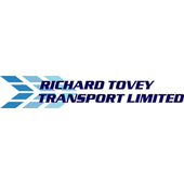 Richard Tovey