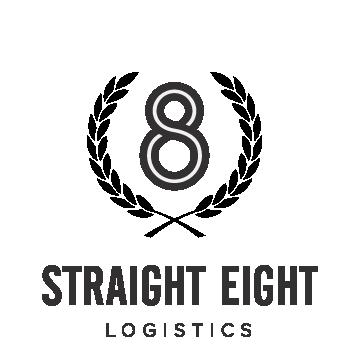 Straight eight